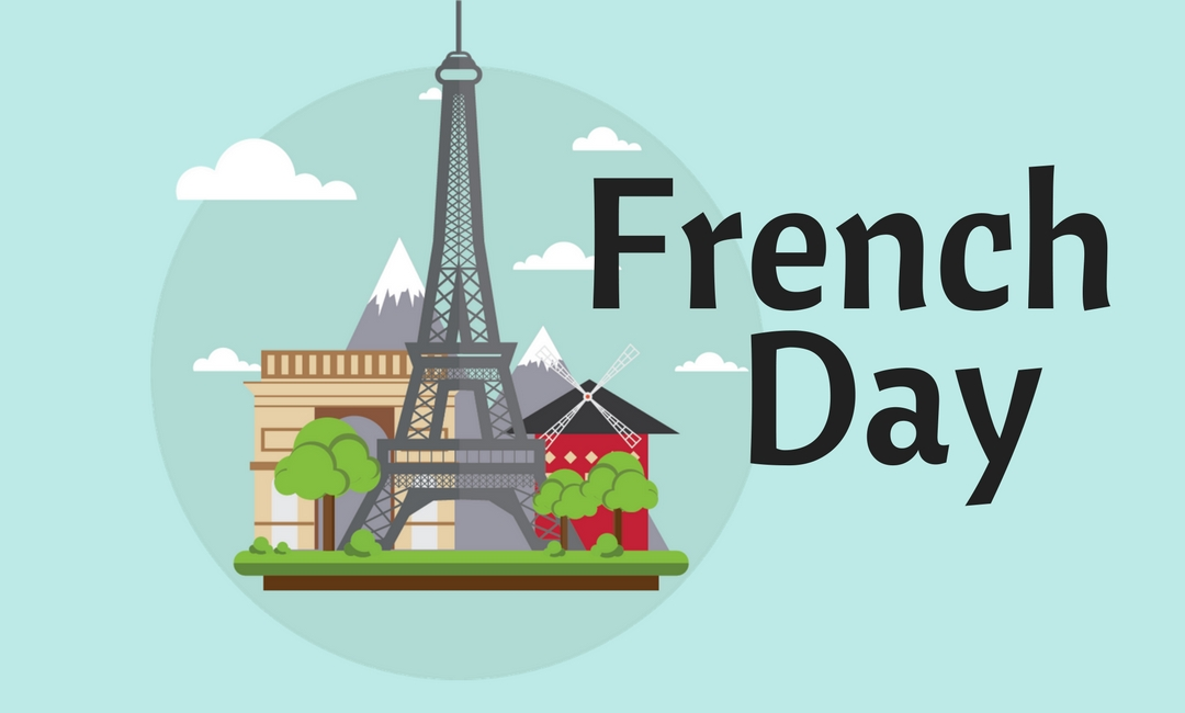 french day language learning resources languagenut. Black Bedroom Furniture Sets. Home Design Ideas
